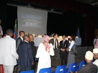 PACTE Comoros | Launch | 26 Sept 2014