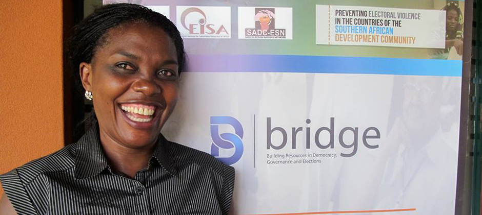 BRIDGE Courses in the SADC region