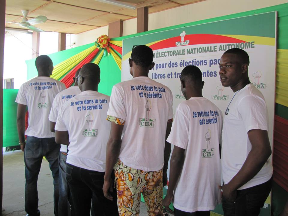 Technical Assistance to the National Autonomous Electoral Commission of Benin