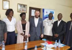 Un nouveau projet au Mali vient de démarrer