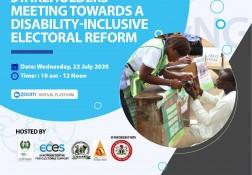 Una riforma elettorale inclusiva - 22.07.20