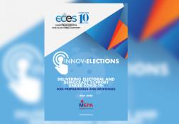 La Risposta di ECES al COVID19 - 28.05.2020