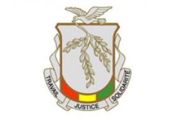 PARCAN I & II GUINEA