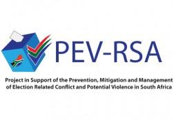 PEV-RSA – SUD AFRICA