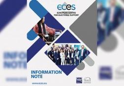Note d'information d'ECES