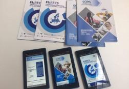 ECES @ EU Development Days - 7-8.06.2017