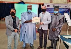 LEAD-Q per le Commissioni Elettorali Indipendenti della Nigeria (SIECS)
