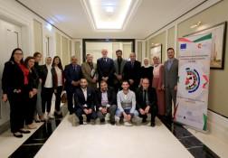 Moroccan MPs visit - 30-31.10.2019