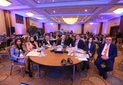 ECES at Regional Electoral Conference in Jordan 9-11.12.2019