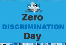 Happy Zero Discrimination Day