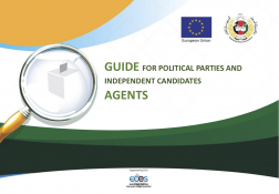 Guide for Political Parties and Independent Candidates Agents