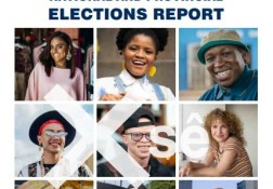 IEC South Africa Elections Report - 13.07.20