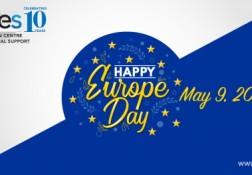 Joyeuse Journée de l'Europe