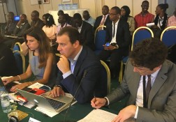 Roundtable Senegal - 21.04.2016
