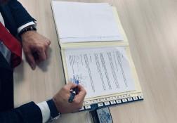 Firmata Estensione di PAPES - 15.12.2020