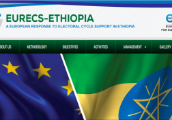 Call for Application - Senior Administration and Finance Manager - EURECS Ethiopia