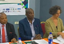 INEC - ECES Training on Prosecution of Electoral Offences 6-7.08.2018