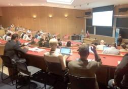 Massachusetts Institute of Technology Workshop - 29.08.2018