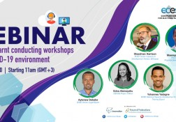 ECES Ethiopia Webinar - 19 August 2020