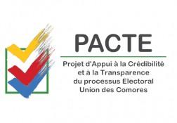 PACTE I, II & III Comoros