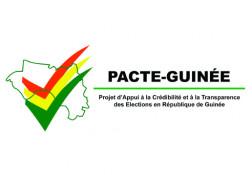PACTE Guinea I & II