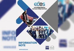 ECES Information Note