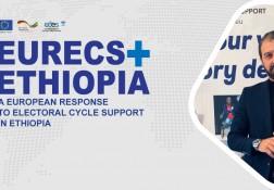 È cominciato un nuovo progetto in Etiopia!