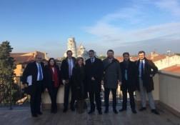 MoU ECES-IEC-SSSA - 15.01.2018