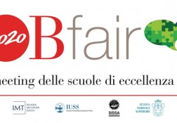 ECES participates in the online JOBFair 2020 - 21.10.2020