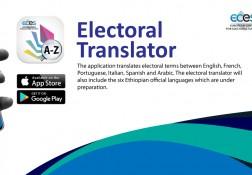 Traducteur électoral