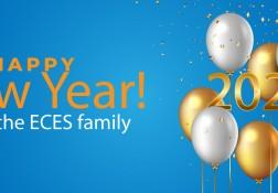 Felice Anno Nuovo 2021!