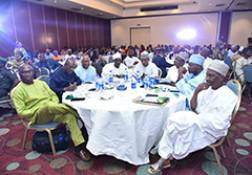 INEC Stakeholders Forum - 07.02.2019