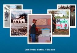 Etude sur la gestion de la violence électorale pour la consolidation de la démocratie à Madagascar