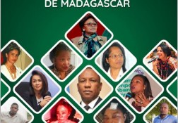 "Libro ""Donne del Madagascar"""