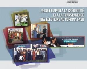 Resoconto progetto PACTE in Burkina