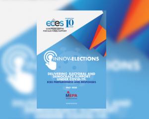 Risposta di ECES al COVID-19 - 28.05.2020