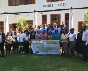LEAD au Zimbabwe