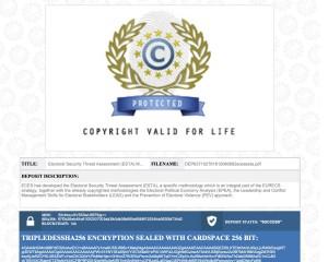 ESTA Copyright