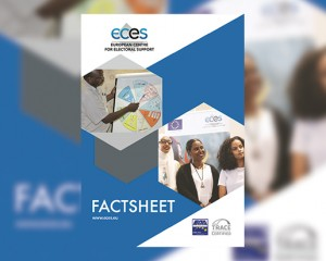 ECES Factsheet