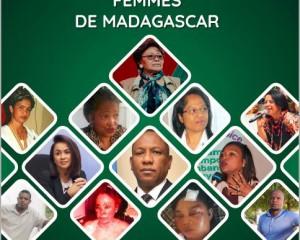 Women of Madagascar Book