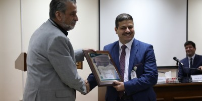 ISO certification of the IEC Jordan
