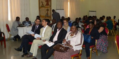 LEAD Training of Trainers I Ouagadougou, Burkina Faso I 6 -13 July 2015
