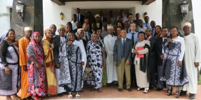 Electoral Cycle Roundtable | Comoros | 8-9 April 2015