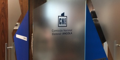 Office of the National Electoral Commission of Angola
