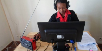 Media Monitoring activities in Madagascar - PACTE Project