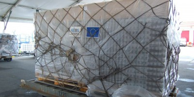 Procurement and Delivery of further electoral material to Libya - SUDEL Project - June 2012