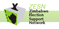 Zimbabwe Election Support Network - ZESN