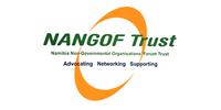 Namibian Non-Governmental Organisations' Forum Trust - NANGOF Trust