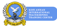 Kofi Annan International Peacekeeping Training Centre - KAIPTC