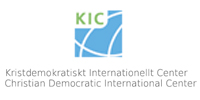 Christian Democratic International Center – KIC